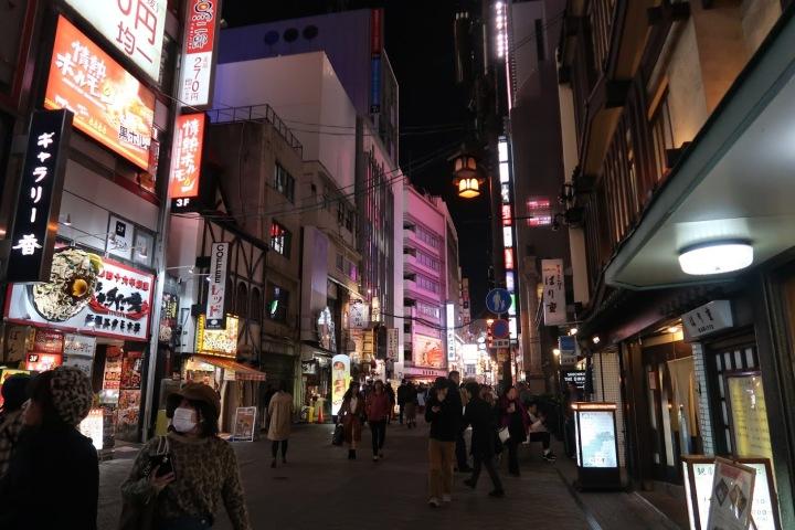 Reflection on my 2019 trip toJapan