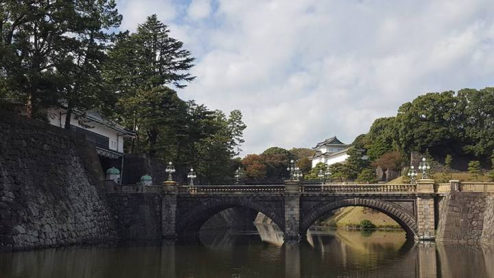 My first trip to Japan in 2017: PartII