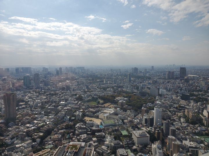 5 must see wards in Tokyo