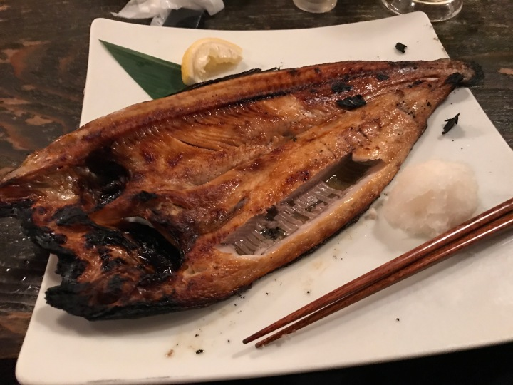 Dining etiquette inJapan