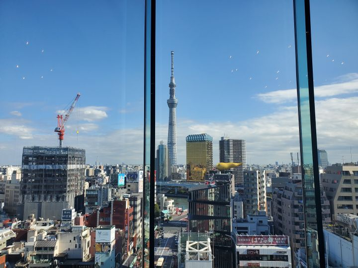 Hotel Review: The Gate Hotel by Kaminarimon byHULIC