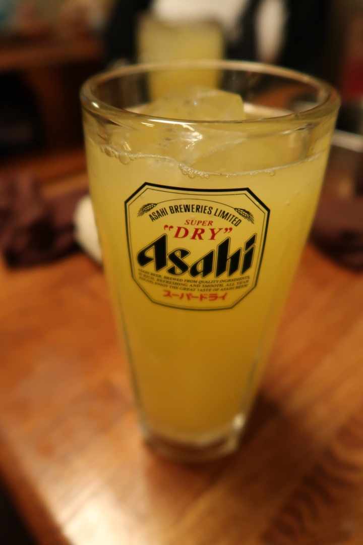 Drinking culture inJapan
