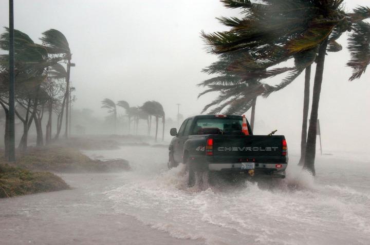 Preparing for Hurricaneseason